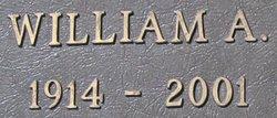 William A. Allen