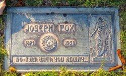 Joseph Fox