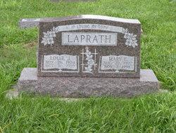 Mary <i>Zvonicek</i> Laprath