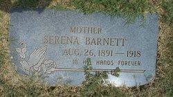 Serena Barnett