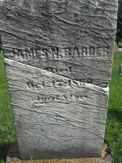James N. Barber