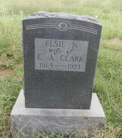 Elsie Clark