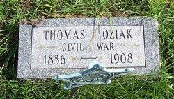 Thomas Oziah