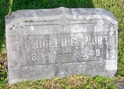 Willis R. Hollingsworth