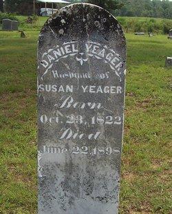 Daniel W Yeager