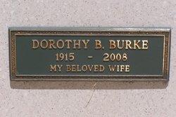 Dorothy <i>Canfield</i> Burke