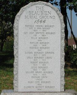 Emily <i>Beaubien</i> LeBeau