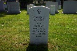 David Gardner Binney