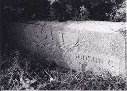 Judson C. Bolt