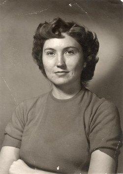 Dr Pearl Bontrager