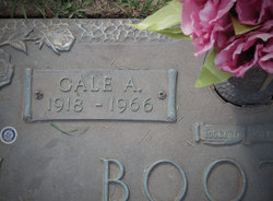 Gale Avery Booton