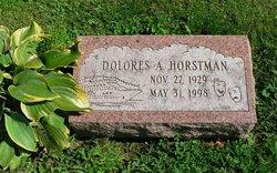 Dolores A. Horstman