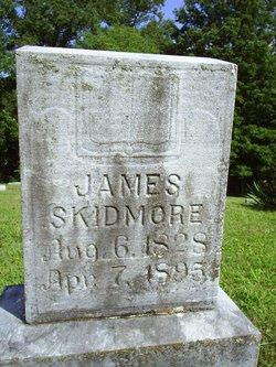 James Skidmore