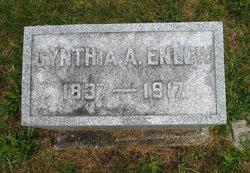 Cynthia Ann <i>Gruwell</i> Enlow