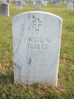Virgil Albers