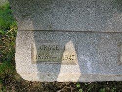 Grace Lodema <i>Pinkerton</i> Rumsey