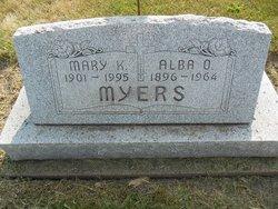 Alba O. Myers