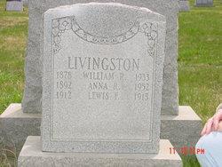 William Ralph Ralph Livingston