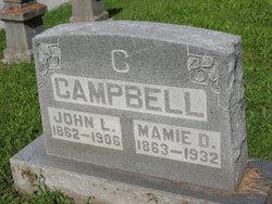John L Campbell