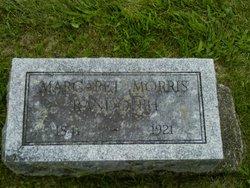 Margaret E <i>Morris</i> Randolph