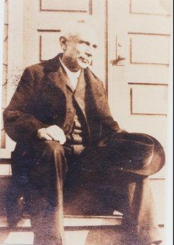 Rev John William Treen, Sr