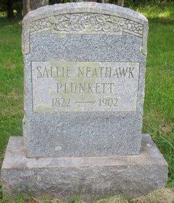 Sarah Jane <i>Neathawk</i> Plunkett