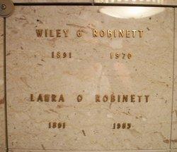 Wiley G. Robinett