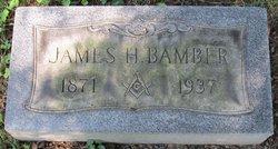 James H. Bamber