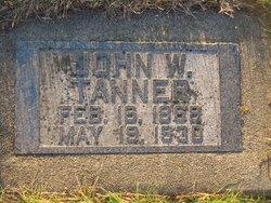 John W. Tanner