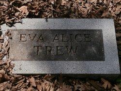 Eva Alice Trew