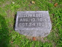 Joseph Husten Beers