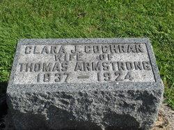 Clara J Armstrong
