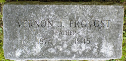 Vernon Joseph Provost
