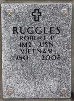 Robert P Ruggles
