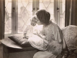 Lady Virginia K Copping <i>Norton</i> Kemp