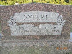 Henry Oscar Syfert