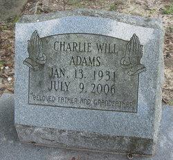 Charlie Will Little Richard Adams