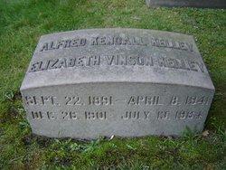 Elizabeth V Kelley