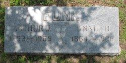 Annie Dorothy <i>Resler</i> Funk