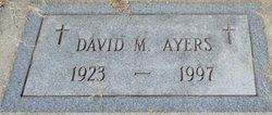 David Monroe Ayers