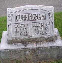 Alonzo Preston Cunningham