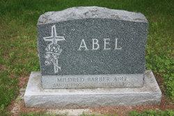 Mildred <i>Barber</i> Abel