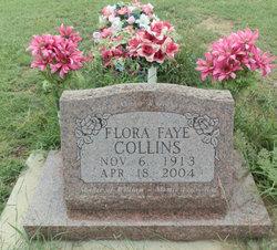 Flora Faye Collins