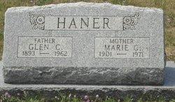 Marie Christine <i>Jepsen</i> Haner