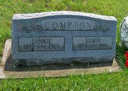 Fannie T. <i>Frank</i> Compton