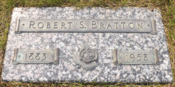 Robert S Bratton