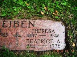 Theresa <i>Roth</i> Eiben