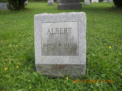 Albert J Neckers, Jr