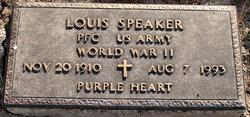 Louis Speaker