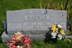 Harry Harrison Warner